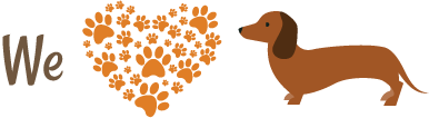 we heard dachshunds